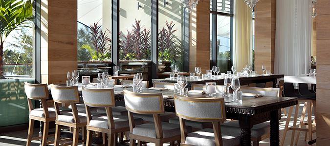 Avecita Restaurant