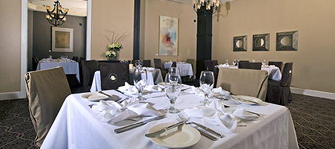 Magnolia House Restaurant