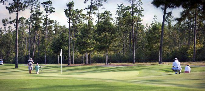 Grand Bear Golf Course