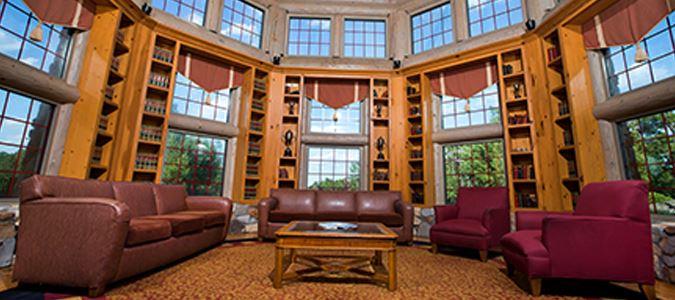 Grand Bear Club House