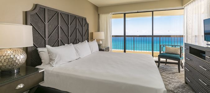 Premium Oceanfront Residence