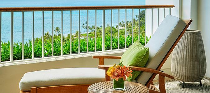 Prime Oceanfront Suite