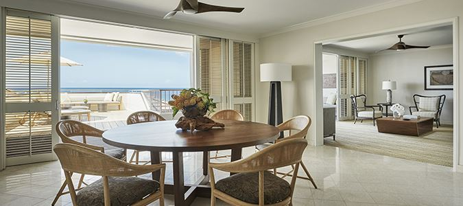 Ko Olina Three Bedroom Suite
