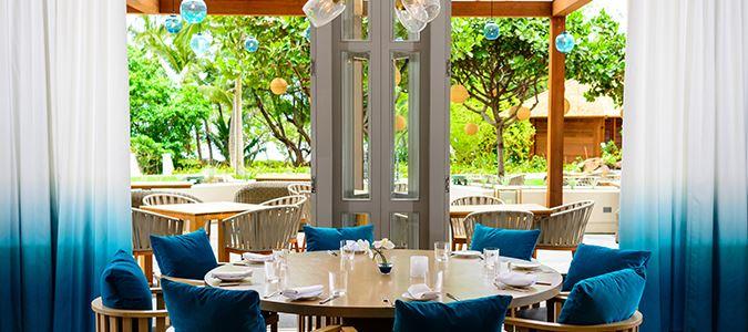 Noe Restaurant