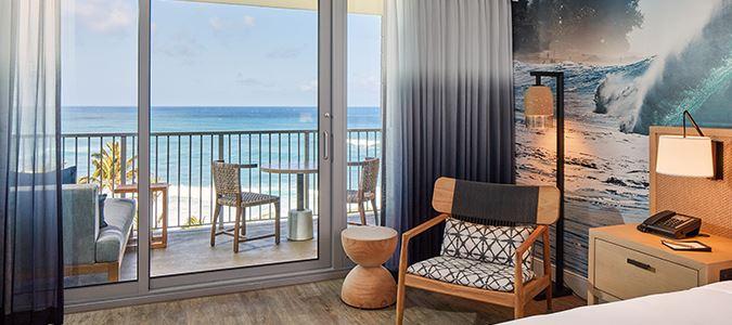 Premier Guestroom