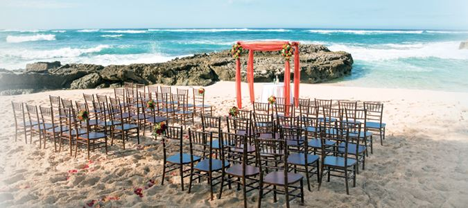 Keiki Cove Weddings