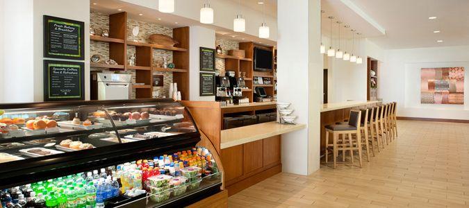 Bakery Café