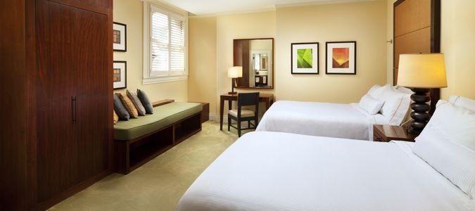 Banyan City Guestroom