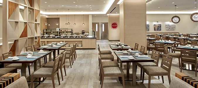 New Masaharu Morimoto Restaurant - Rendering