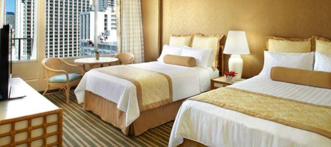 Cityview Guestroom