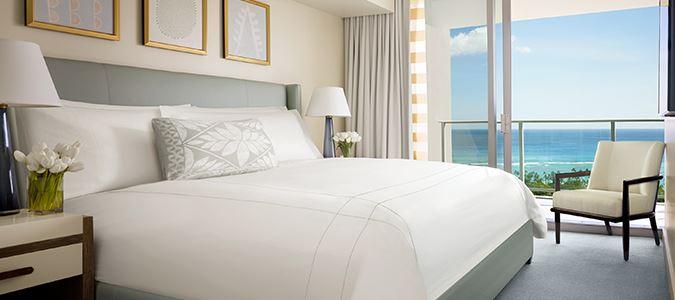 Two Bedroom Suite Grand Oceanview