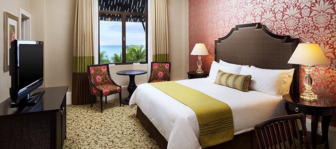 Royal Ocean Guestroom