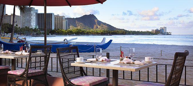 Surf Lanai Restaurant