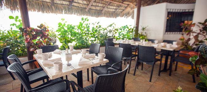 Tangalinda Restaurant