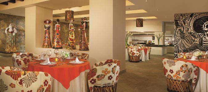 Tamarindo Restaurant