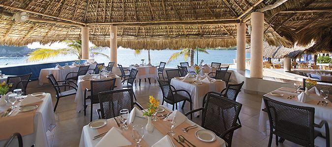 La Tortuga Restaurant