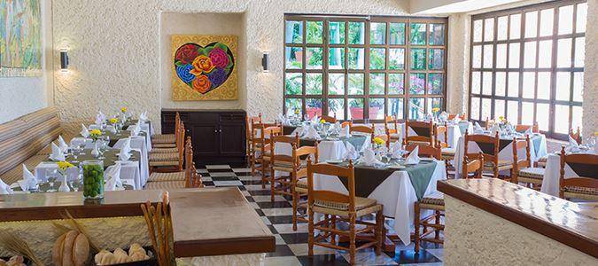Doña Rosa Buffet Restaurant