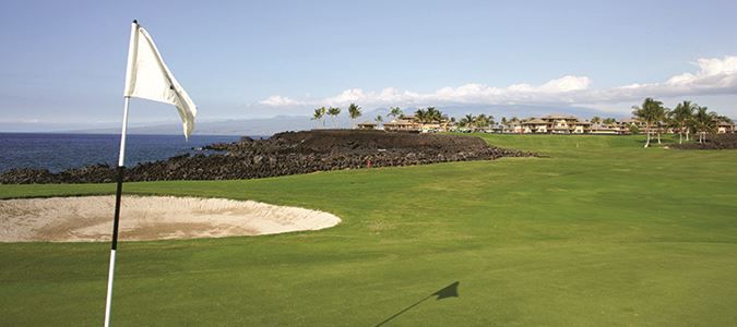 Waikoloa Golf Course