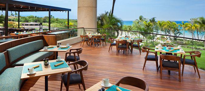 Ikena Landing Restaurant