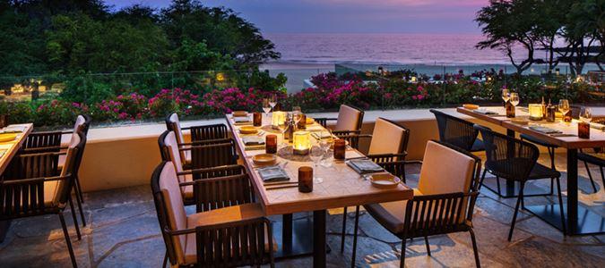 Meridia Restaurant