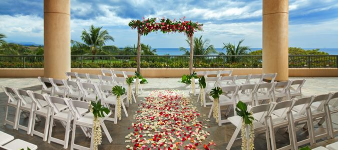 Breezeway Weddings