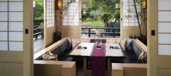 Imari Tea House