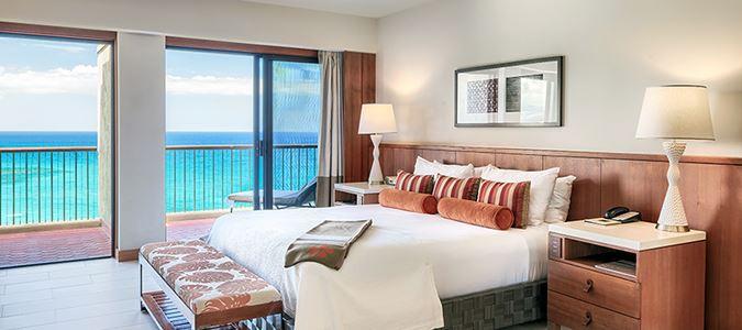 Mauna Loa Suite
