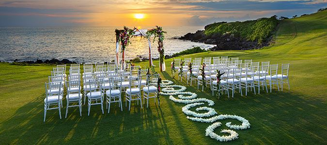 Oceanside Weddings