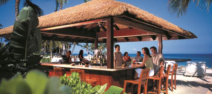 Kahakai Bar