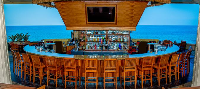 Don's Mai Tai Bar
