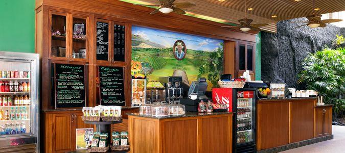 Keauhou Coffee Company
