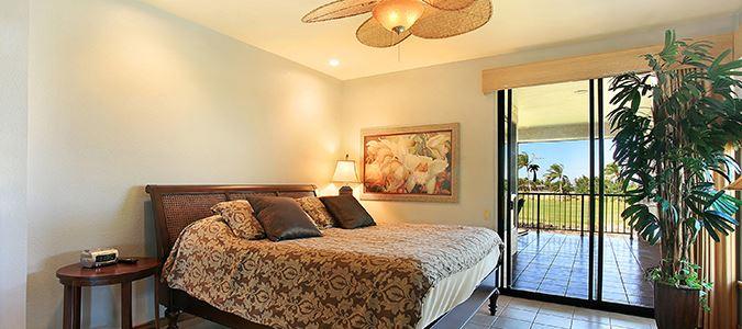 Two Bedroom Golf Villa Deluxe