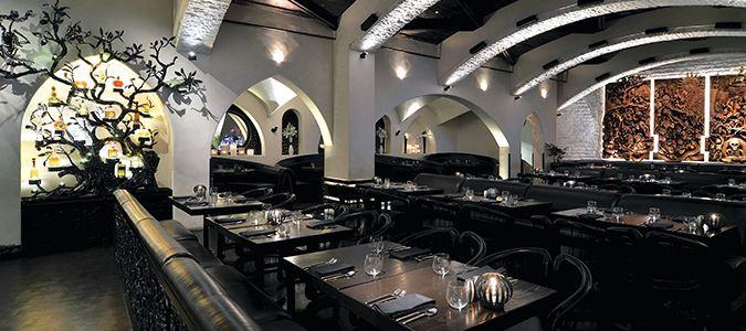 Javier's Restaurant