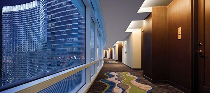 Guestroom Corridors