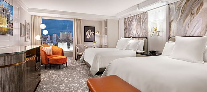 Resort King Guestroom