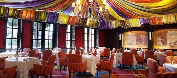 Le Cirque Restaurant