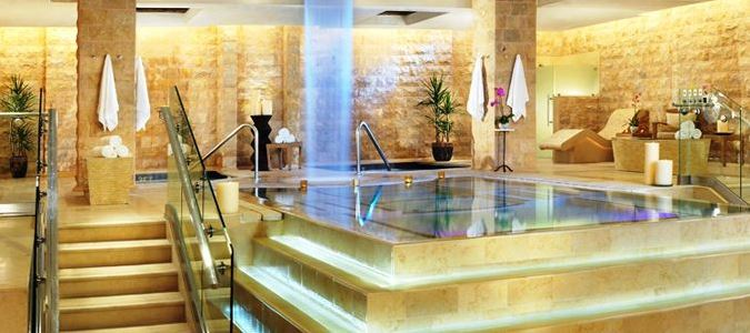 Qua Baths and Spa
