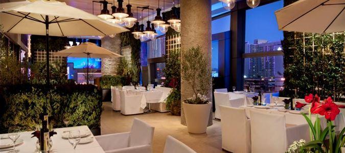 Estiatorio Milos Restaurant