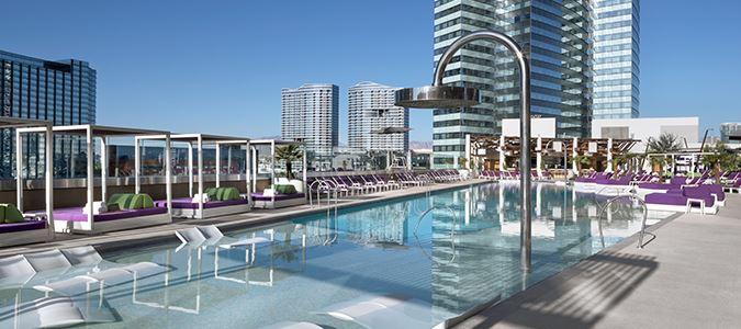 Chelsea Pool