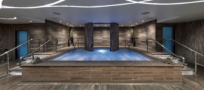 Sahra Spa and Hammam