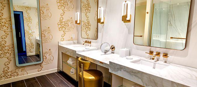 Circa Suite Bath