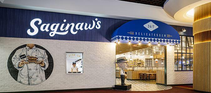 Saginaw's Delicatessen