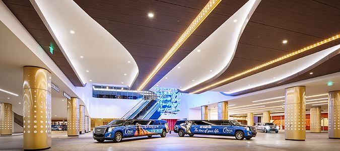 Garage Mahal Transport Hub