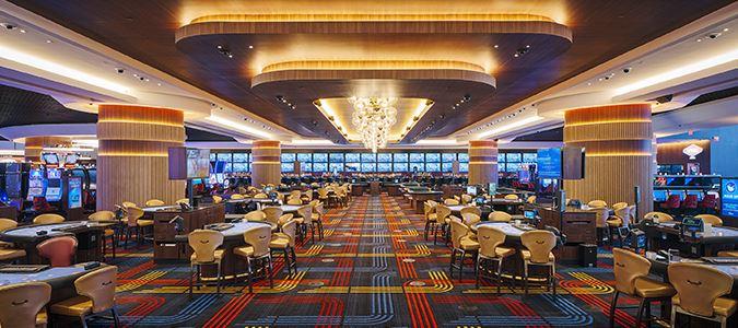 Circa Casino