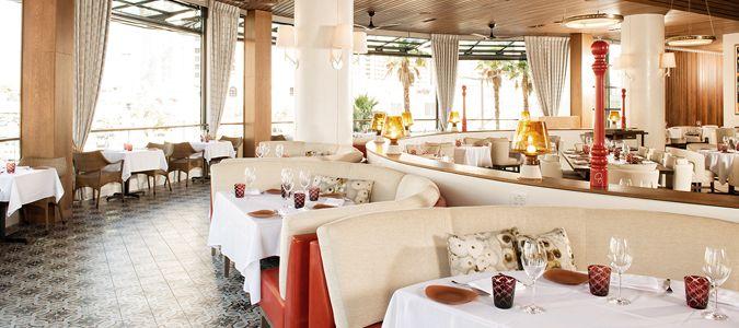 Giada Restaurant