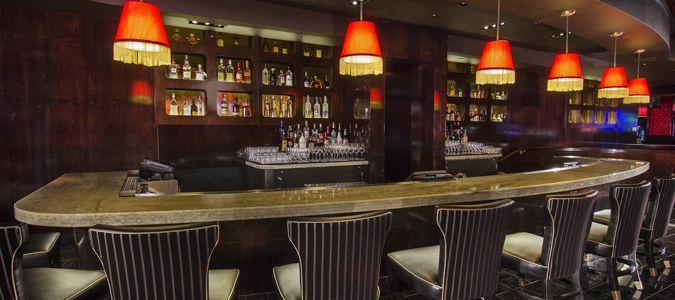 Interlude Bar