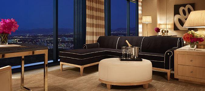 Encore Panoramic Guestroom