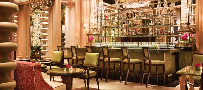 Sinatra Restaurant