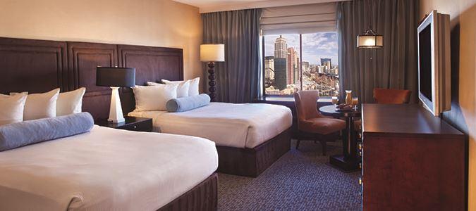 Resort Tower Guestroom
