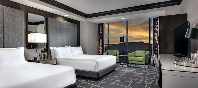 Tower Premium Guestroom